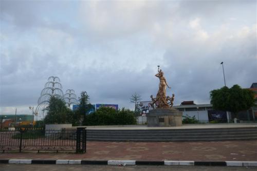 In Cabinda